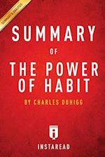 Summary of the Power of Habit af Instaread Summary, Instaread Summaries