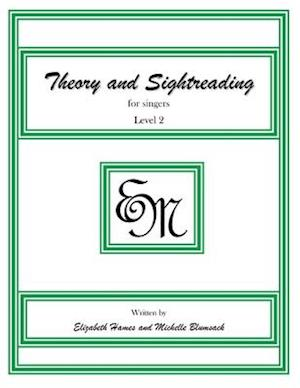 Theory and Sightreading for Singers