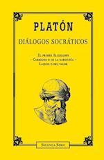 Dialogos Socraticos (Segunda Serie)