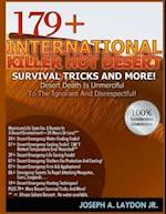 179+ International Killer Hot Desert Survival Tricks and More!