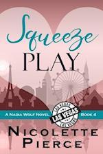 Squeeze Play af Nicolette Pierce
