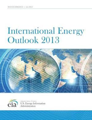 International Energy Outlook 2013