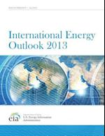International Energy Outlook 2013 af Us Energy Information Administration