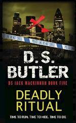 Deadly Ritual af D. S. Butler