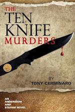 The Ten Knife Murders
