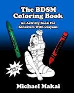 The BDSM Coloring Book