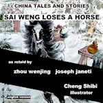 China Tales and Stories af Joseph Janeti, Zhou Wenjing