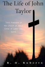 The Life of John Taylor