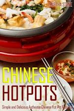 Chinese Hotpots af Martha Stone