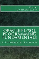 Oracle PL/SQL Programming Fundamentals
