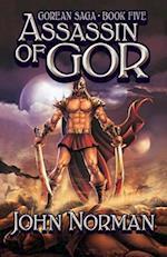 Assassin of Gor (Gorean Saga, nr. 5)