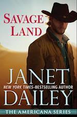 Savage Land (Americana, nr. 43)
