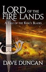 Lord of the Fire Lands (Kings Blades, nr. 2)