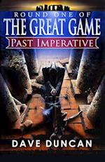 Past Imperative (The Great Game, nr. 1)