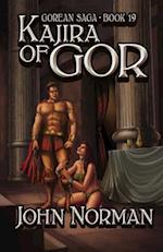 Kajira of Gor (Gorean Saga, nr. 19)