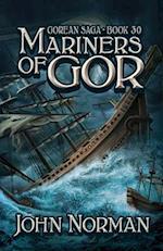 Mariners of Gor (Gorean Saga, nr. 30)