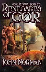 Renegades of Gor (Gorean Saga, nr. 23)