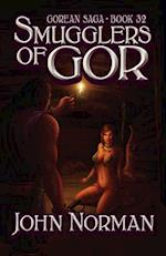 Smugglers of Gor (Gorean Saga, nr. 32)