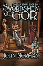 Swordsmen of Gor (Gorean Saga, nr. 29)