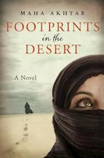 Footprints in the Desert af Maha Akhtar
