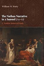 The Nathan Narrative in 2 Samuel 7:1-17
