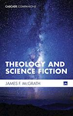 Theology and Science Fiction af James F. McGrath