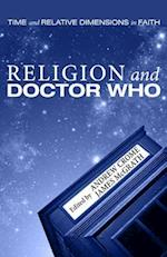 Religion and Doctor Who