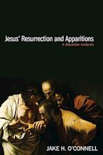 Jesus' Resurrection and Apparitions af Jake H. O'Connell