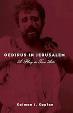 Oedipus in Jerusalem af Kalman J. Kaplan