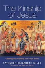The Kinship of Jesus af Kathleen Elizabeth Mills