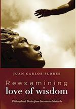 Reexamining Love of Wisdom