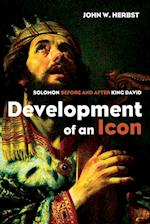Development of an Icon af John W. Herbst