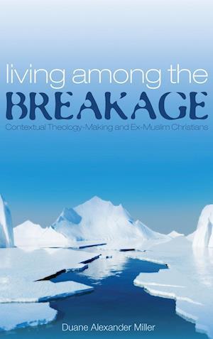 Bog, hardback Living Among the Breakage af Duane Alexander Miller