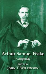 Arthur Samuel Peake