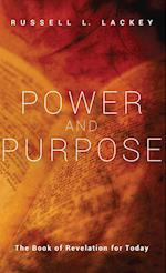 Power and Purpose af Russell L. Lackey