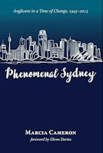 Phenomenal Sydney af Marcia Cameron