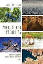 Postils for Preaching af John Rollefson