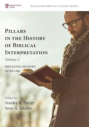 Bog, paperback Pillars in the History of Biblical Interpretation, Volume 2