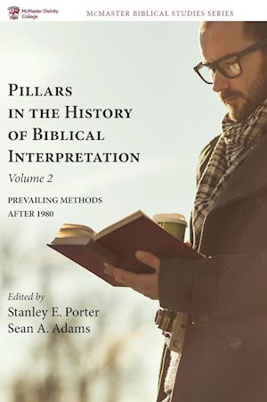 Bog, hardback Pillars in the History of Biblical Interpretation, Volume 2