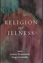 Religion and Illness af Annette Weissenrieder
