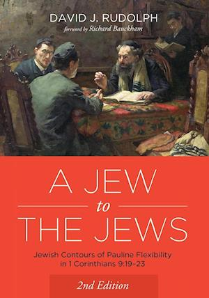 A Jew to the Jews