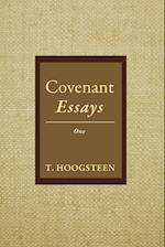 Covenant Essays af T. Hoogsteen