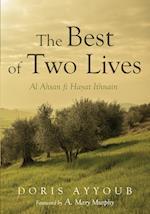 The Best of Two Lives af Doris Ayyoub