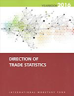 Direction of Trade Statistics Yearbook (DIRECTION OF TRADE STATISTICS YEARBOOK)