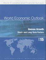 World Economic Outlook April 2015