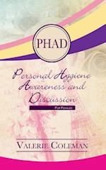 Personal Hygiene Awareness and Discussion for Females