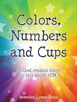 Colors, Numbers and Cups