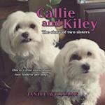 Callie and Kiley
