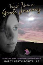 WISH YOU A GOODE JOURNEY
