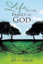 Life in the Family of God